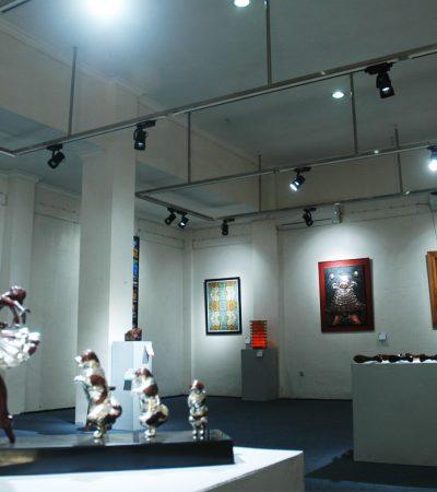Surabaya Rindu Event Seni-Budaya