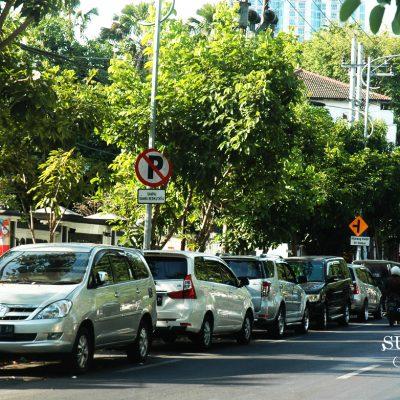 Masalah Parkir yang Tak Kunjung Usai