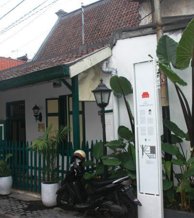 Penjelajahan Batin di Rumah Pak Tjokro