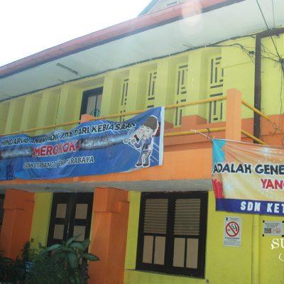 Jejak Sekolah Legendaris SDN Ketabang I-288