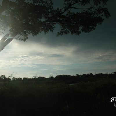 Senja di Pamurbaya