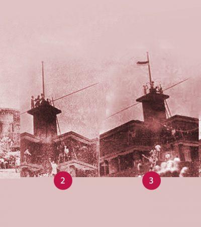 Kisah Humanis di Balik Perobekan Bendera di Surabaya: Cerita tentang Bendera Merah Putih yang Tersembunyi