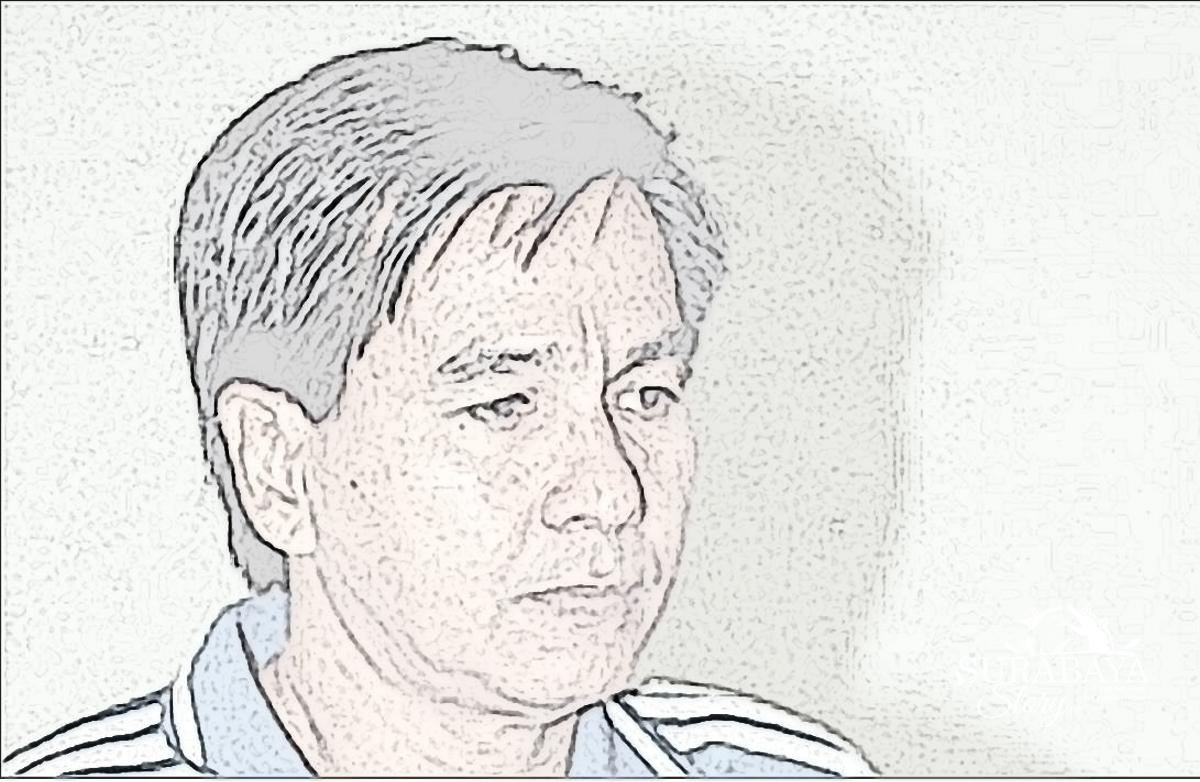 Rusdy Bahalwan Persebaya Rindu Padamu Surabayastorycom