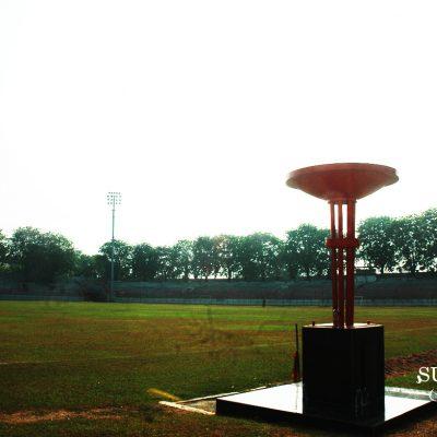 NIAC MITRA: Cerita Legendaris Klub Sepak Bola Surabaya