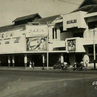 Menyembunyikan Bung Karno Semalam di Surabaya