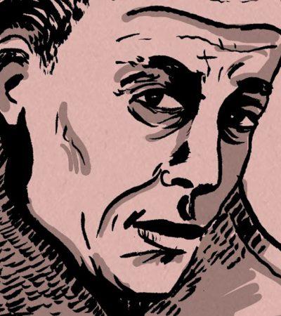 Pidato Kebudayaan Albert Camus
