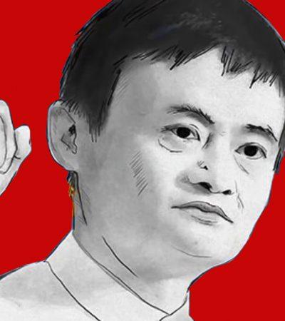 Nasihat Jack Ma Menjelang Pensiun