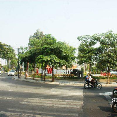 Efektivitas Tempat Parkir Khusus di Surabaya