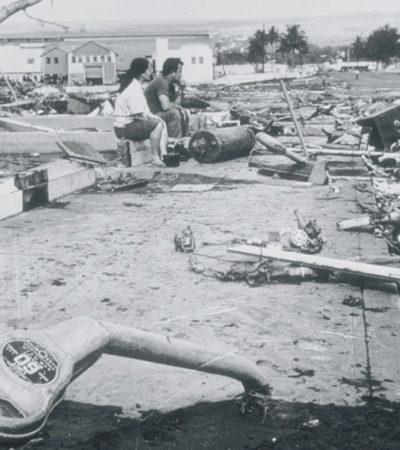 Gempa-gempa Terdahsyat di Dunia