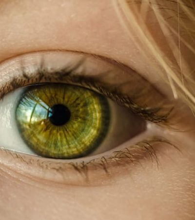 Istimewanya Mata Kita