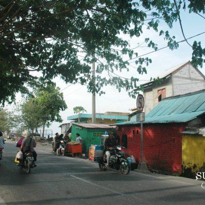 Menyulap Kampung-kampung Surabaya Lebih Beradab