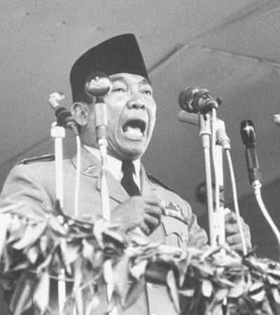 Amanat Presiden Soekarno pada Hari Pahlawan 10 November 1960