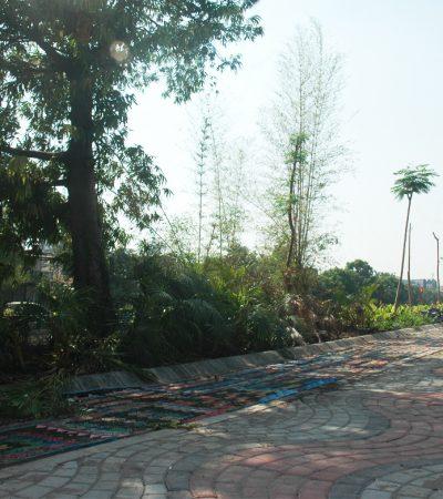 Menanti Jogging Track Surabaya Tuntas di Sepanjang Kalimas