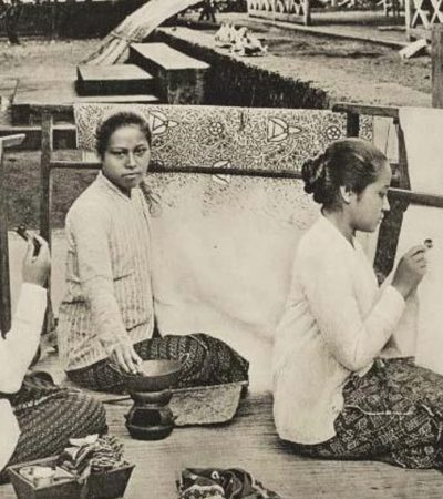 Mengenal Jejak dan Sejarah Manusia Jawa