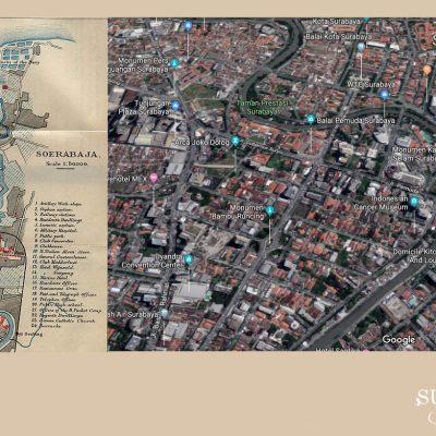 Surabaya Mengejar Ekonomi Digital
