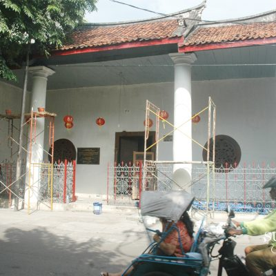 Tantangan Wisata Urban di Utara Surabaya