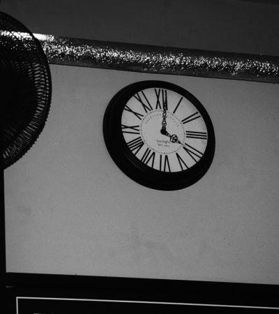 Demi Waktu…