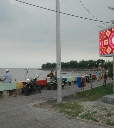 Membantu Nelayan Surabaya Membaca Cuaca