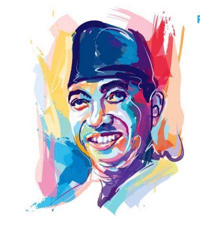 Puisi Soekarno tentang Kemerdekaan dan Perkawinan