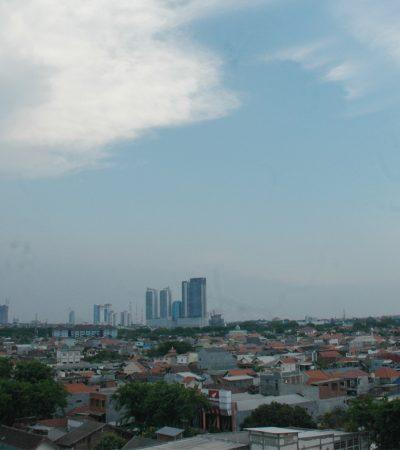Strategi Surabaya Menekan Angka Kebakaran