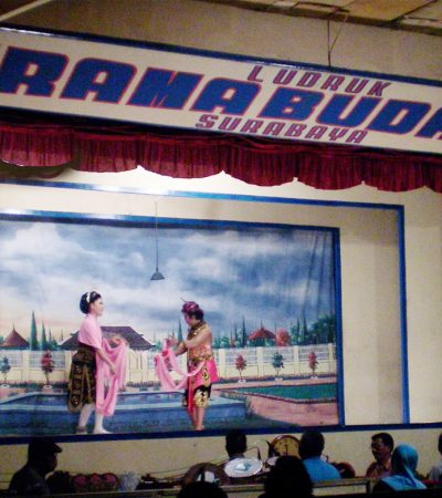 Ludruk Surabaya, Dicari dengan Setengah Hati