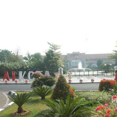 Surabaya Semakin Menarik, Wisata Kota Menarik Lebih dari 20 Juta Wisatawan