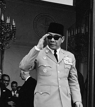 Bagaimana Soekarno Persatukan Bangsa Indonesia Tanda Darah