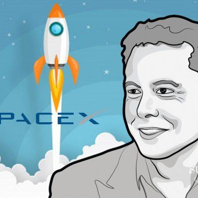 Elon Musk: Tokoh Menginspirasi Masa Kini