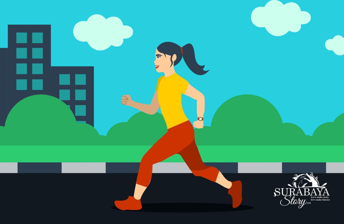 Latihan Sehari Hari Penangkal Stres Dan Depresi Surabayastory Com