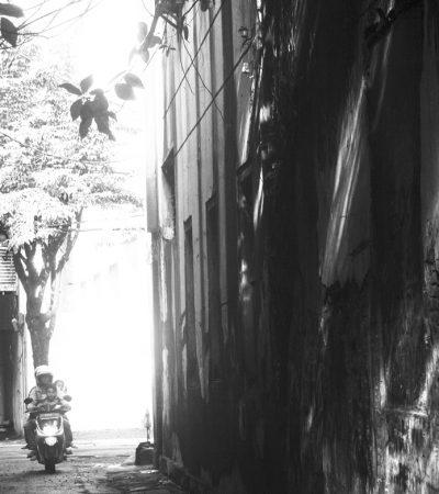 Eksotika Spot Foto Jalan Gula Surabaya