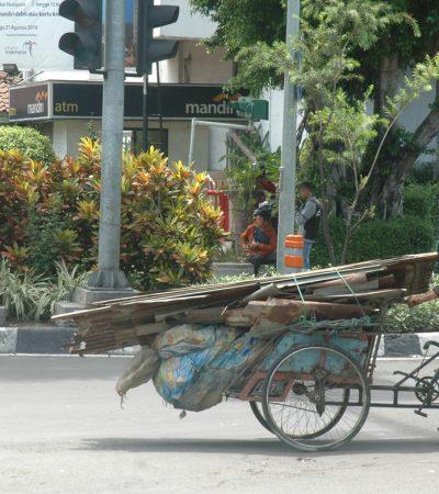 Angkutan Serba Guna Masyarakat Urban Surabaya
