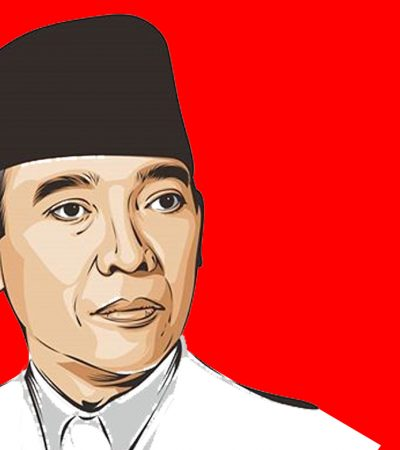 Mencari Bapak Bangsa Indonesia