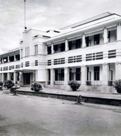 Jejak Sejarah Listrik di Surabaya