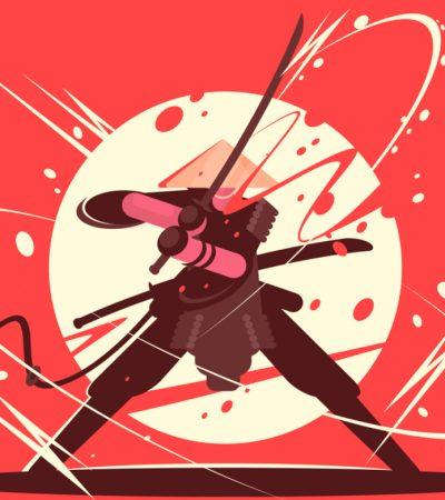 Mengungkap dan Memahami Jiwa Samurai Jepang