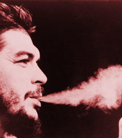 Story Che Guevara dan Cerutu yang Ikonik