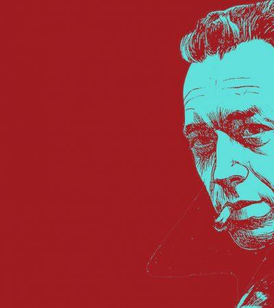 Albert Camus dan Mimpi Seorang Pemberontak