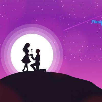 Kahlil Gibran: Cinta & Bahagia (1)