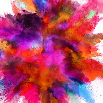 Makna dan Psikologi di Balik Warna