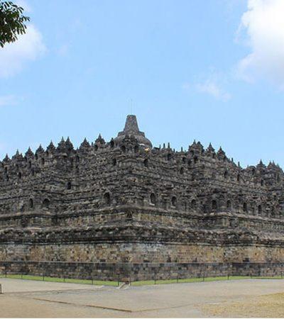 Menengok Kembali Borobudur Sebagai Keajaiban Dunia