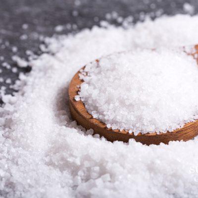 Garam Dapur yang Banyak Gunanya