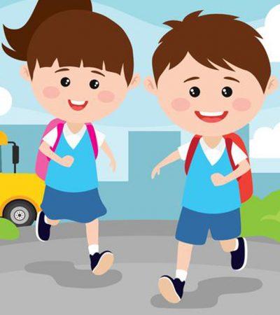 Mempersiapkan Anak Siap Masuk Sekolah