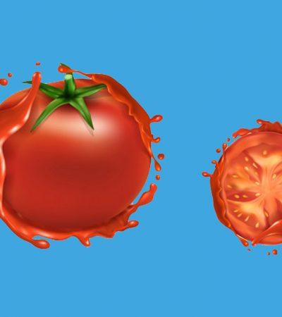 Cerita Singkat tentang Tomat