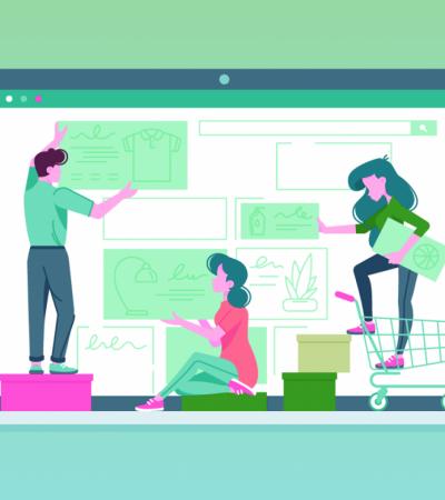 Mendongkrak Penjualan Toko Online dan Menjaring Pelanggan