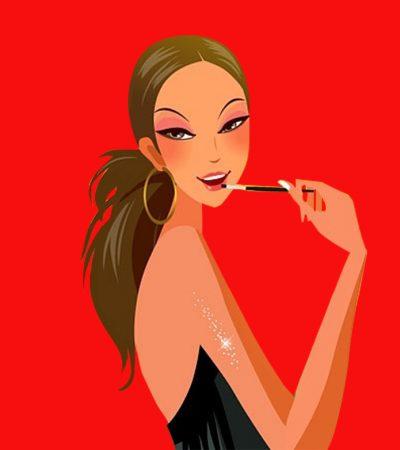 Mitos Cantik bagi Wanita, Dulu dan Sekarang