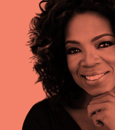 Sukses Oprah Winfrey Melawan Tren