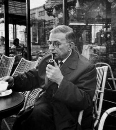 Tentang Emotion Theory Sartre