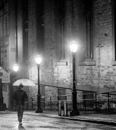 Albert Camus: Kota Tanpa Masa Lalu