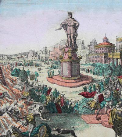 Mengenal Nebukadnezar