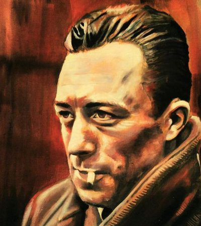 Teka-teki dan Absurditas Albert Camus