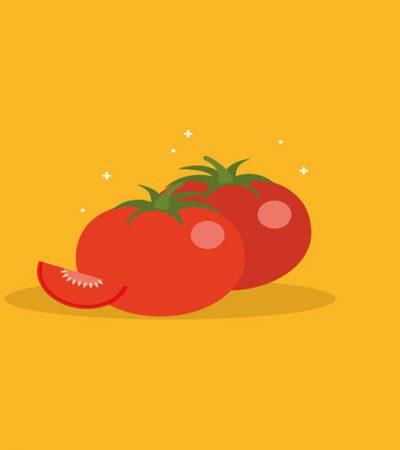 Tips Menyimpan dan Memotong Tomat
